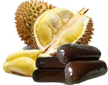 dodol durian merupakan oleh oleh makanan dari palembang dodol durian ...